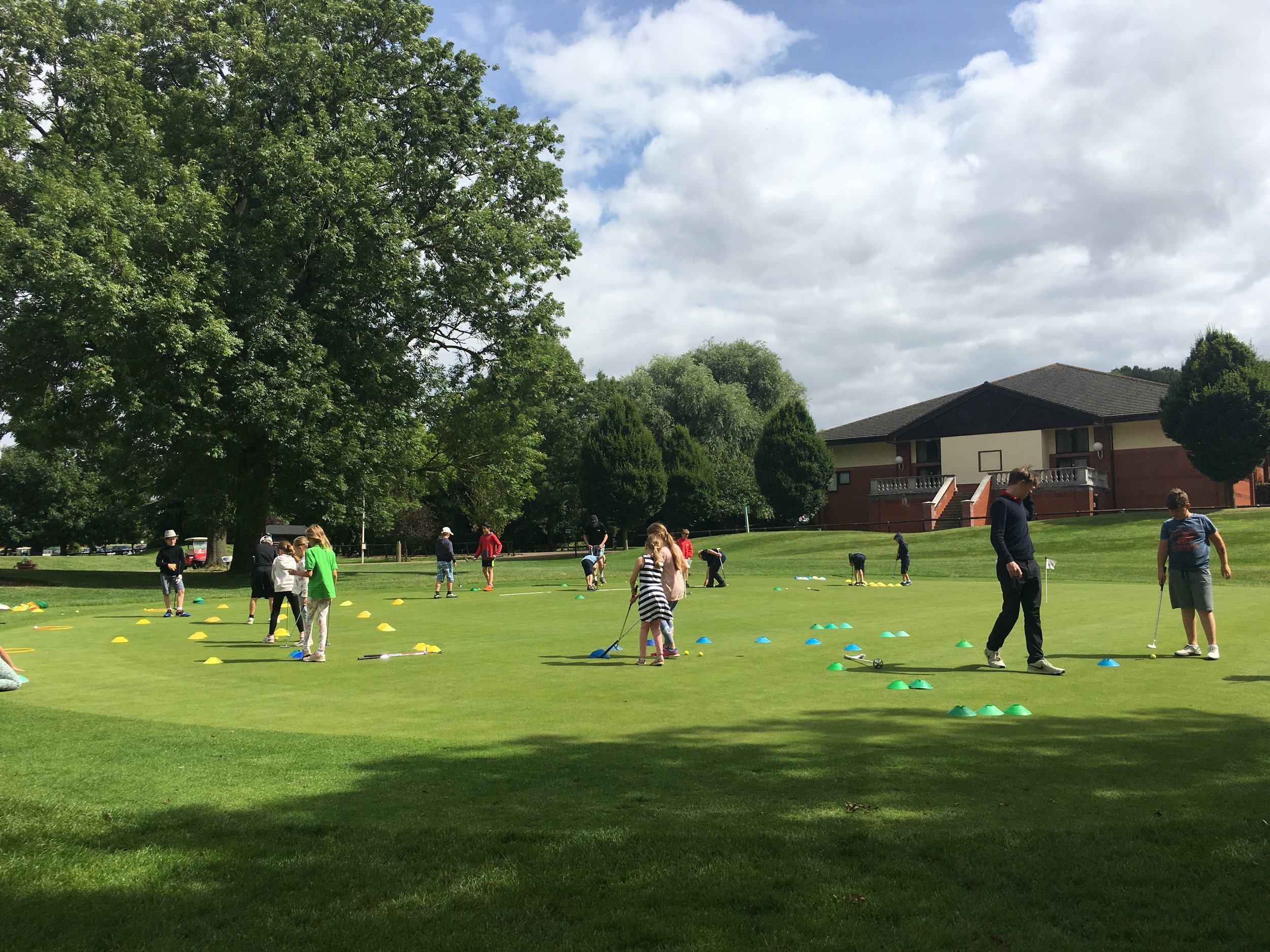 Junior Golf Activity Camp.JPG