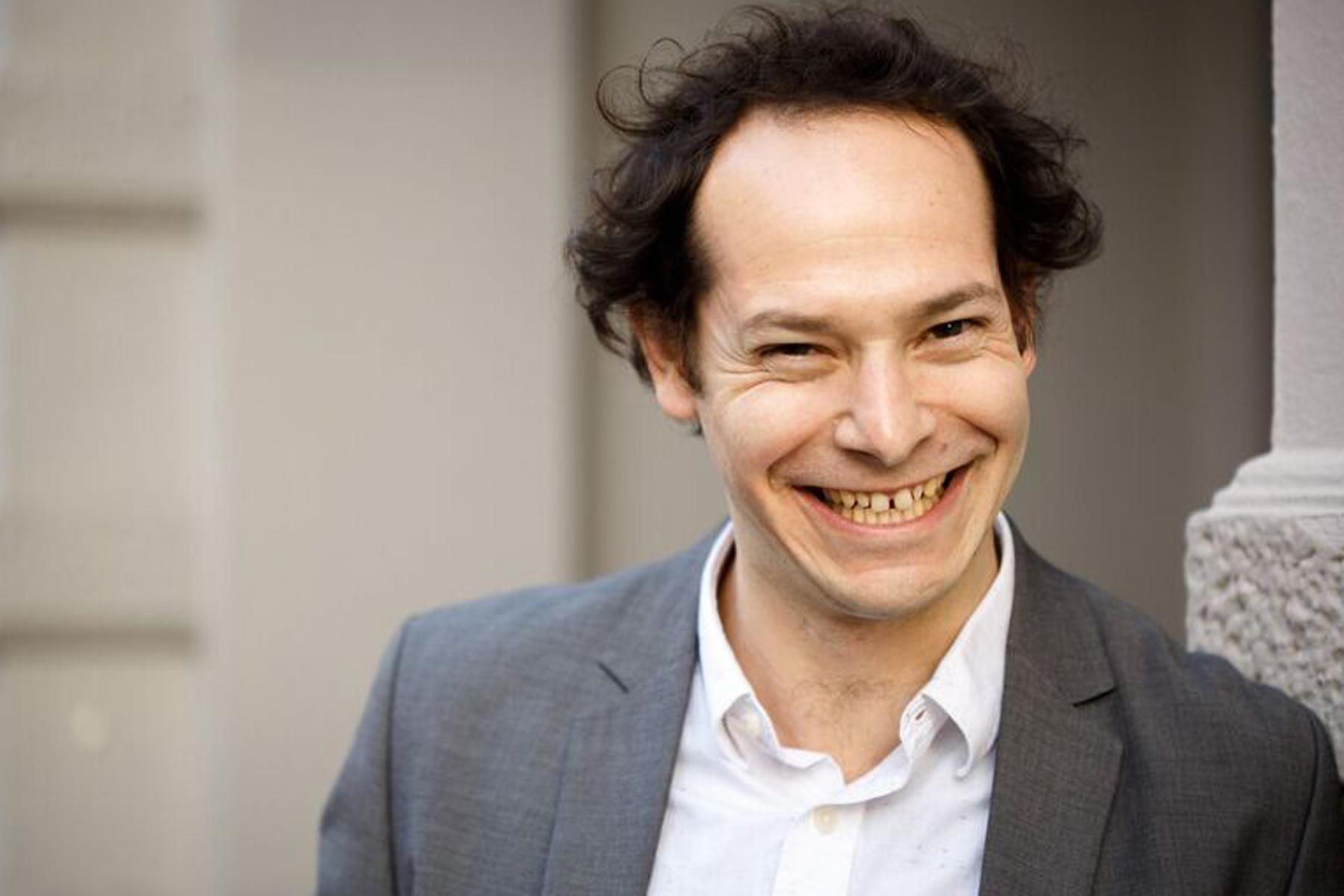 Daniel Brunet