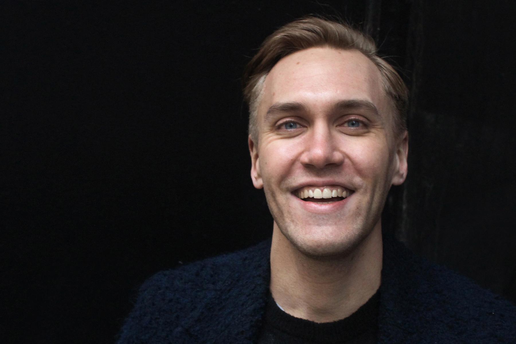 Timo Willman