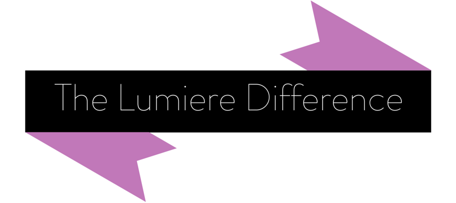 The Lumiere Photo Booth Difference