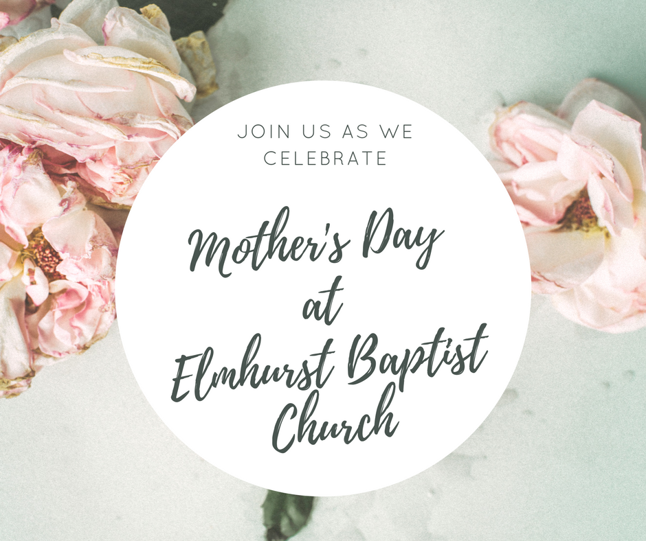 Pink Elegant Floral Mother's Day Facebook Post.png