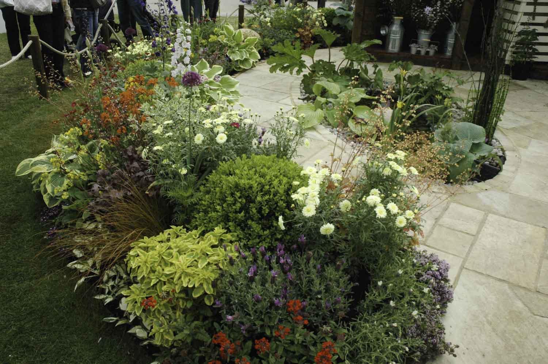 Jack Dunckley RHS Flower Show 2009 Malvern Spring - 7.jpg