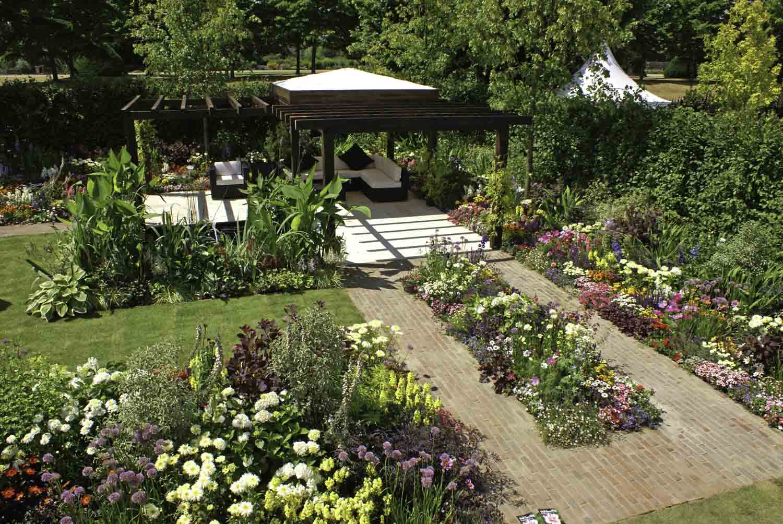 ©Jack Dunckley Landscape Design Garden Design RHS Hampton Court Palace Flower Show 2010 Birchfield Garden-15.jpg