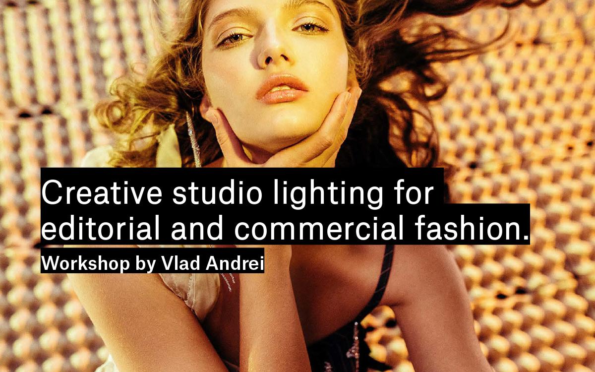 Creative Studio Lighting