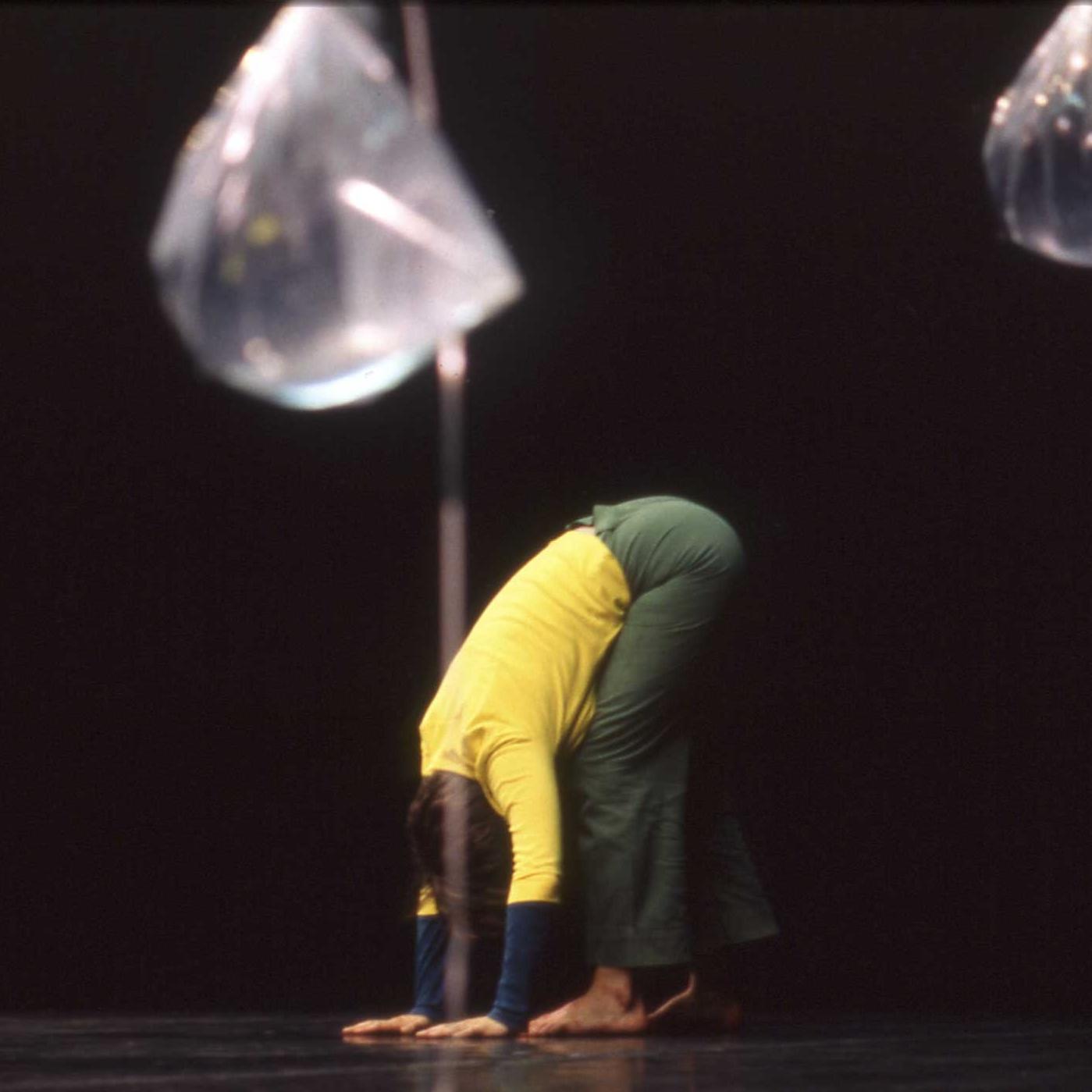 ECLATS MATS - (2001)
