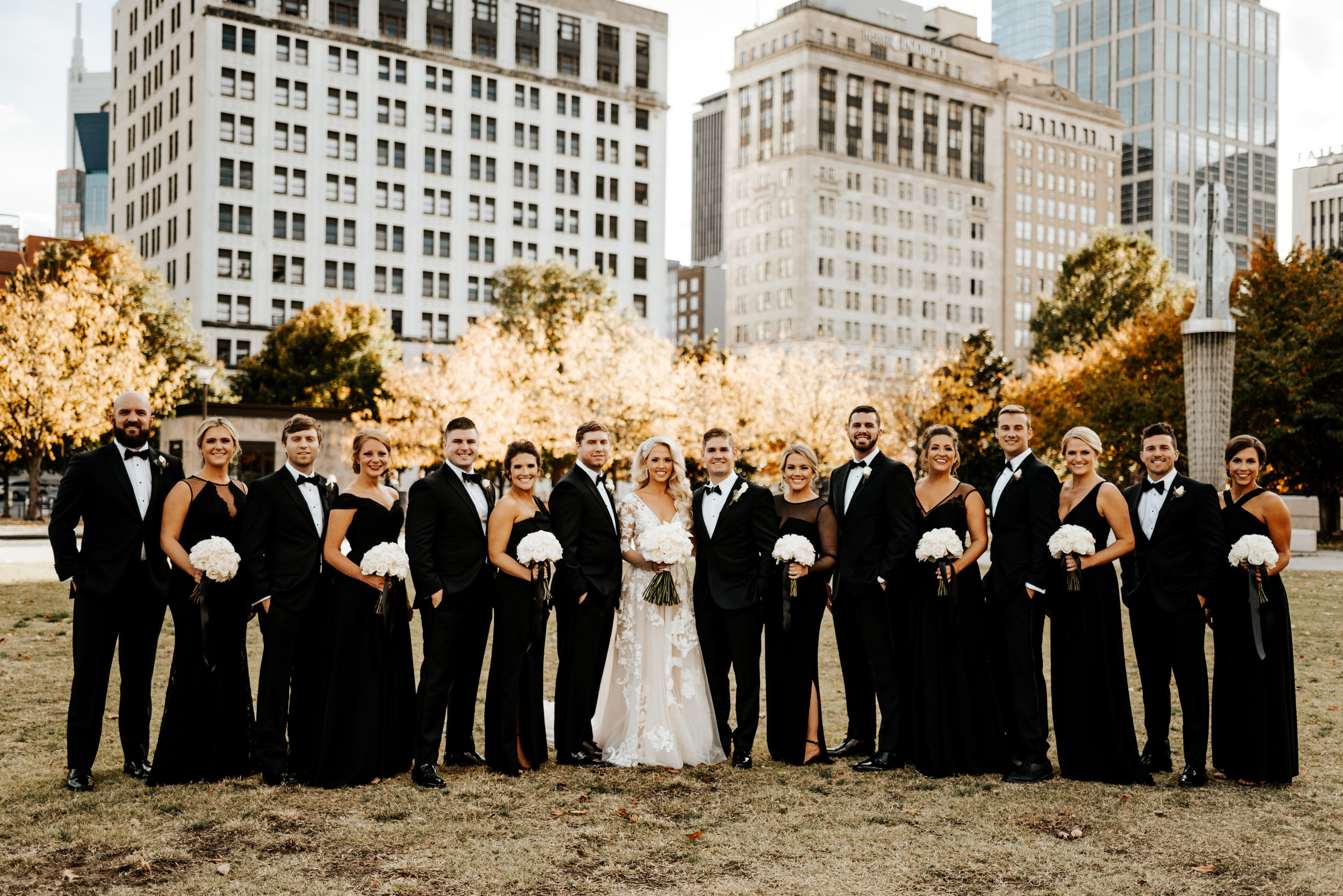 photo courtesy of  Cannon Weddings