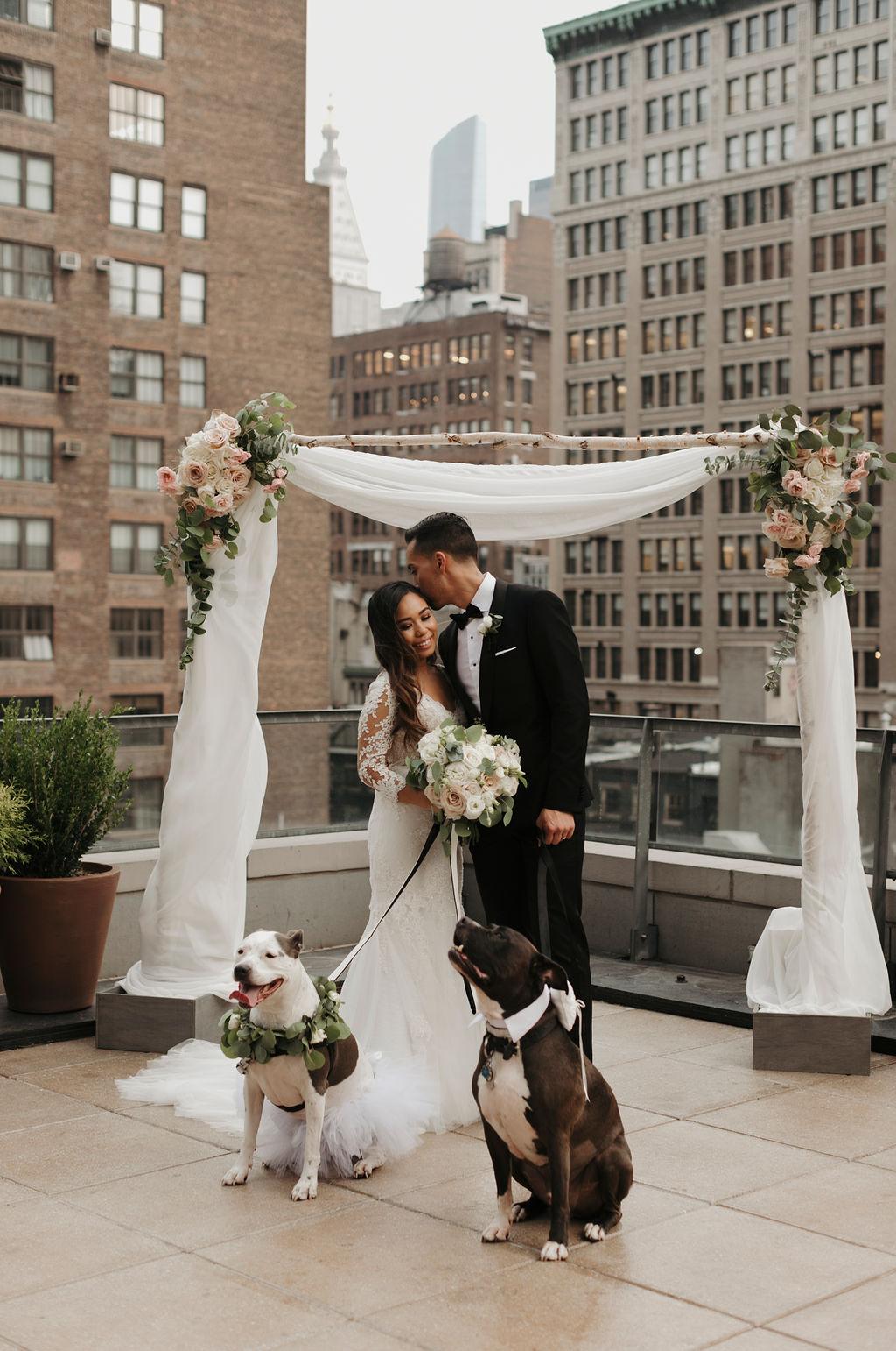 photo courtesy of  Ninety Eight Wedding Co.