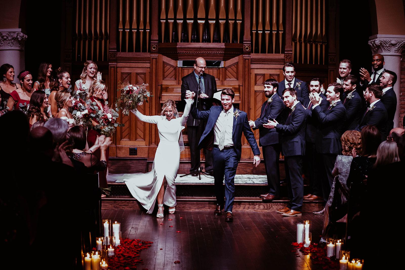 photo courtesy of  Swanky Fine Art Weddings