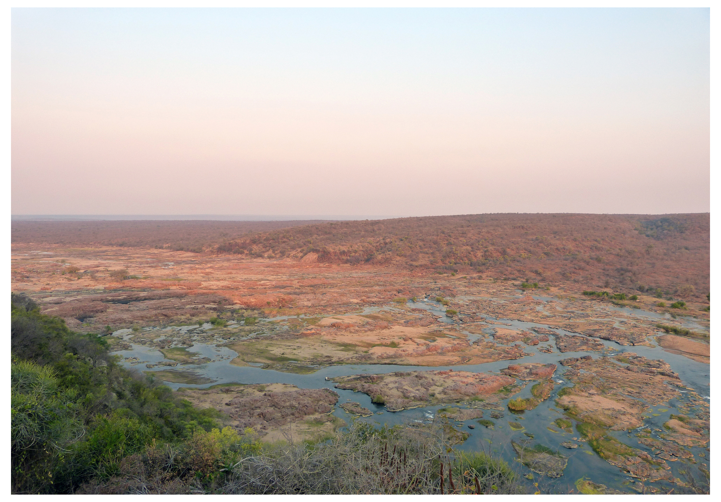 Olifants Camp, Kruger National Park, South Africa