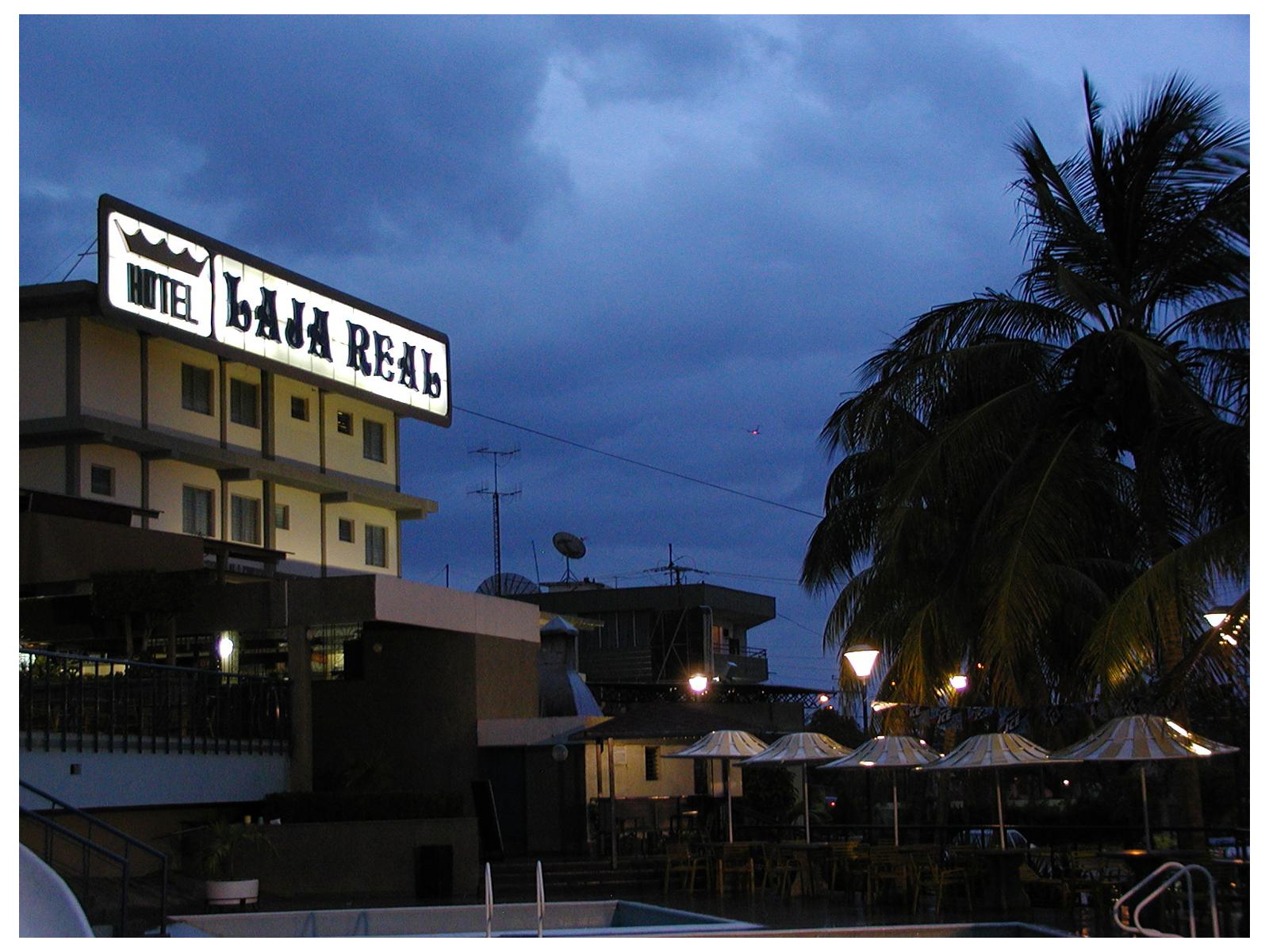 Hotel Laja Real, Bolivar, Venezuela