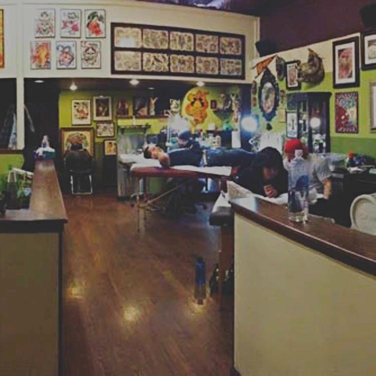 Landmark Tattooing