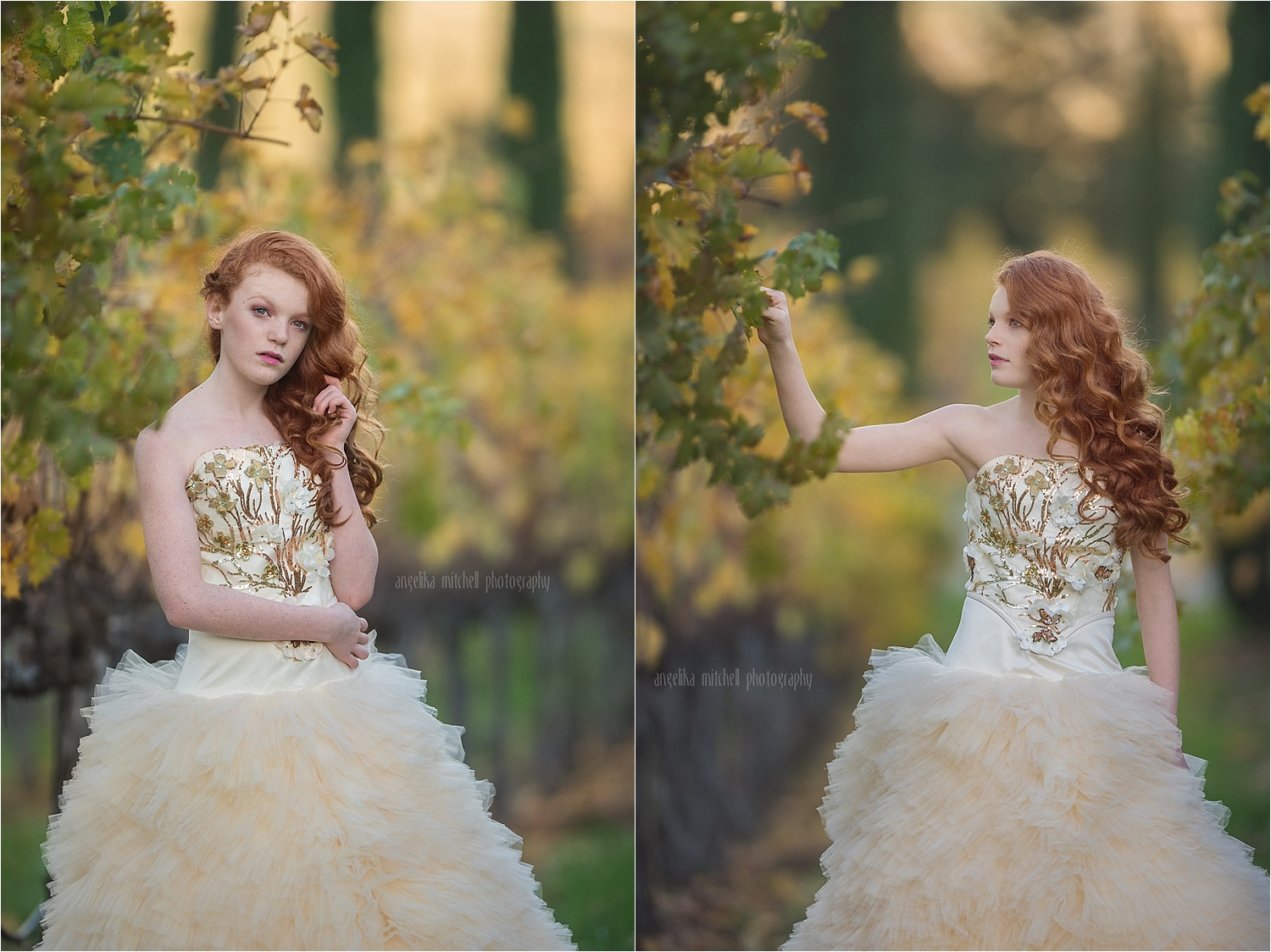 Bentley and Lace Editorial Shoot- Angelika Mitchell Photography