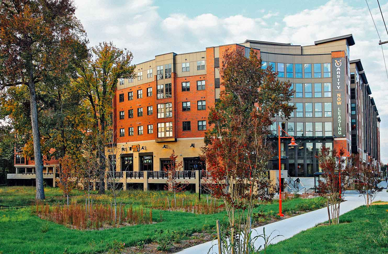 Varsity College Park