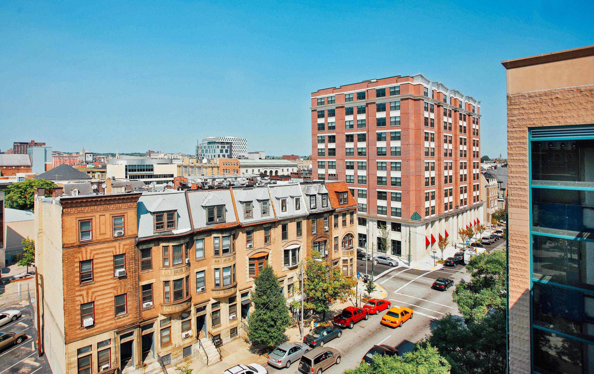 Varsity Baltimore