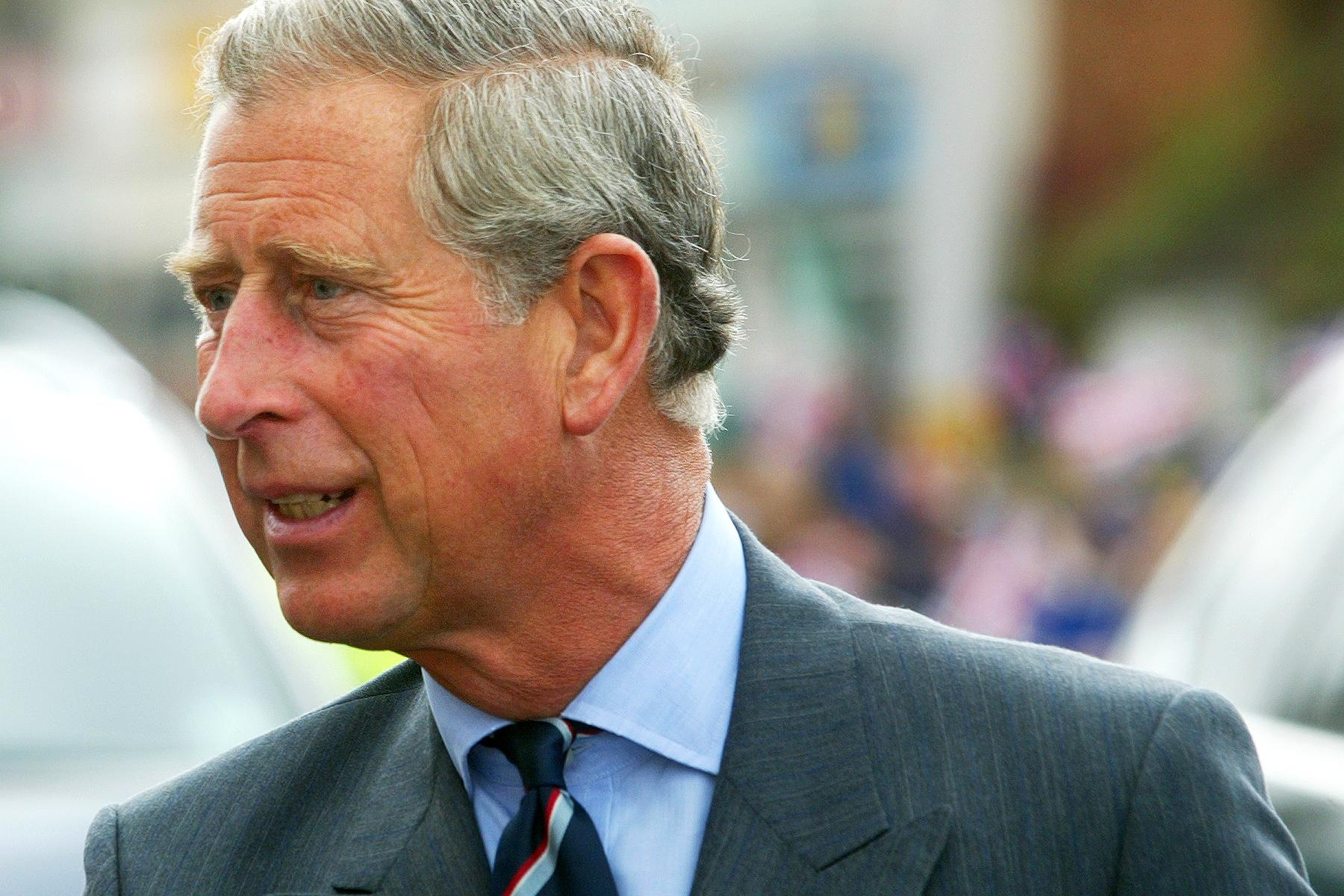 Prince Charles, Birmingham.