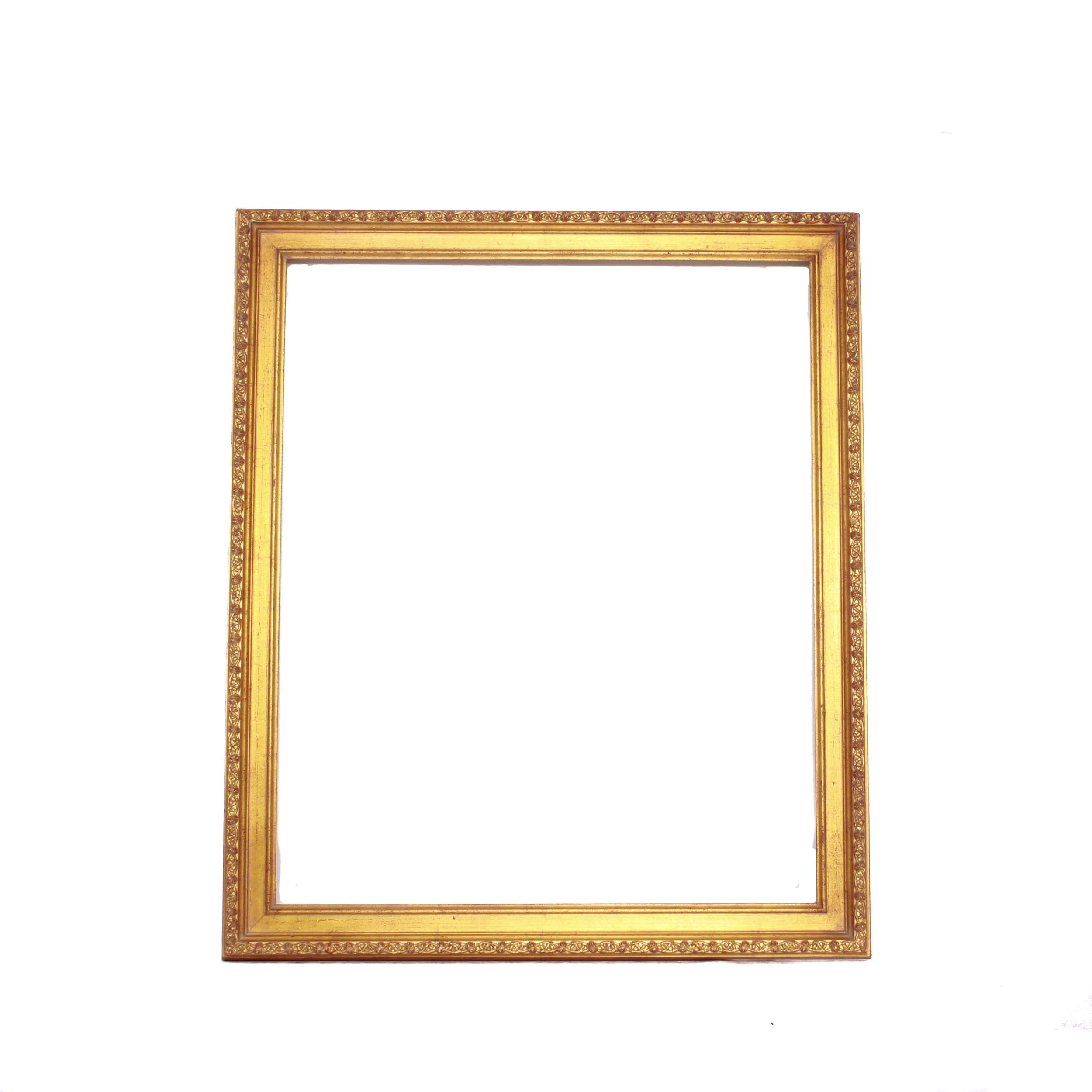 Frames & Easels