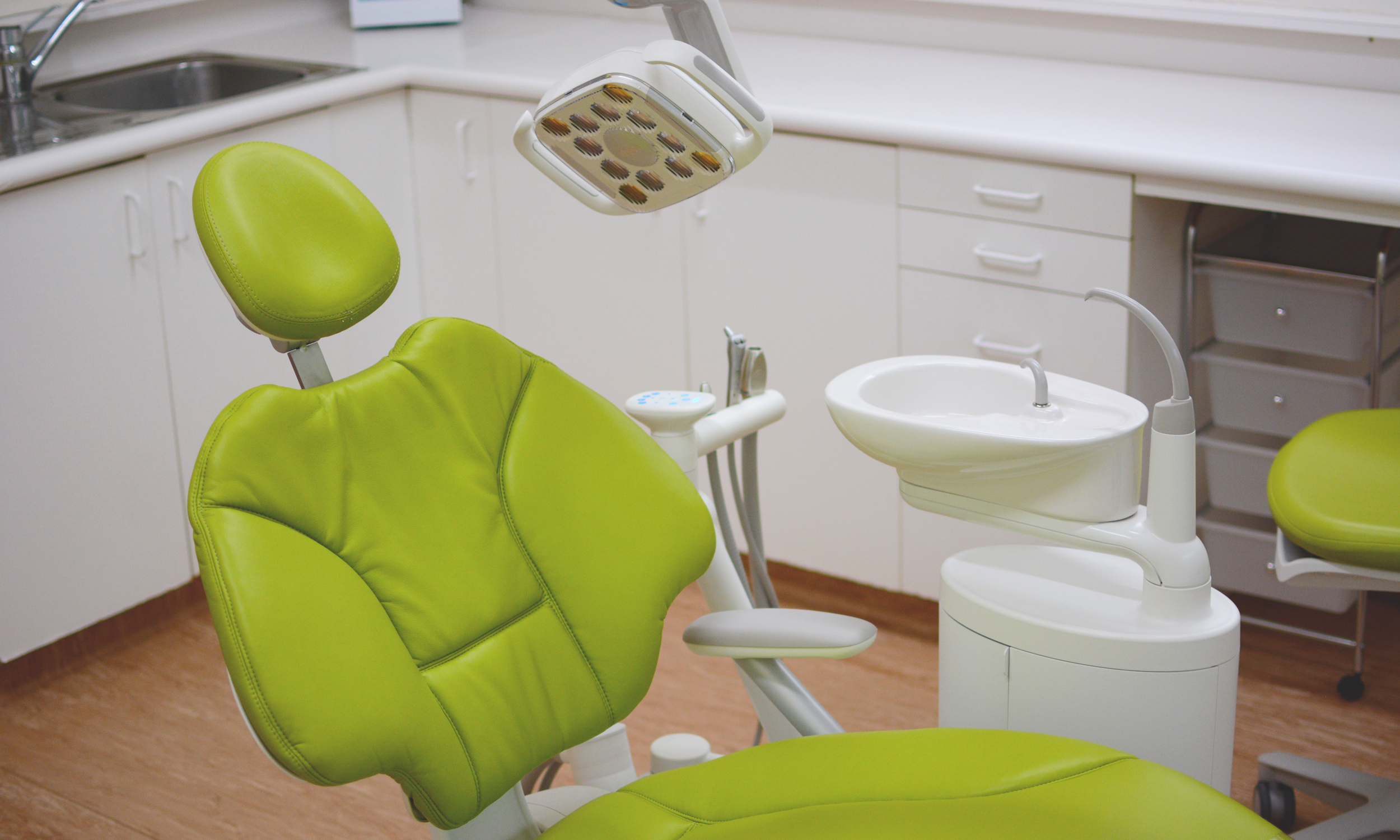 dental chair brand new