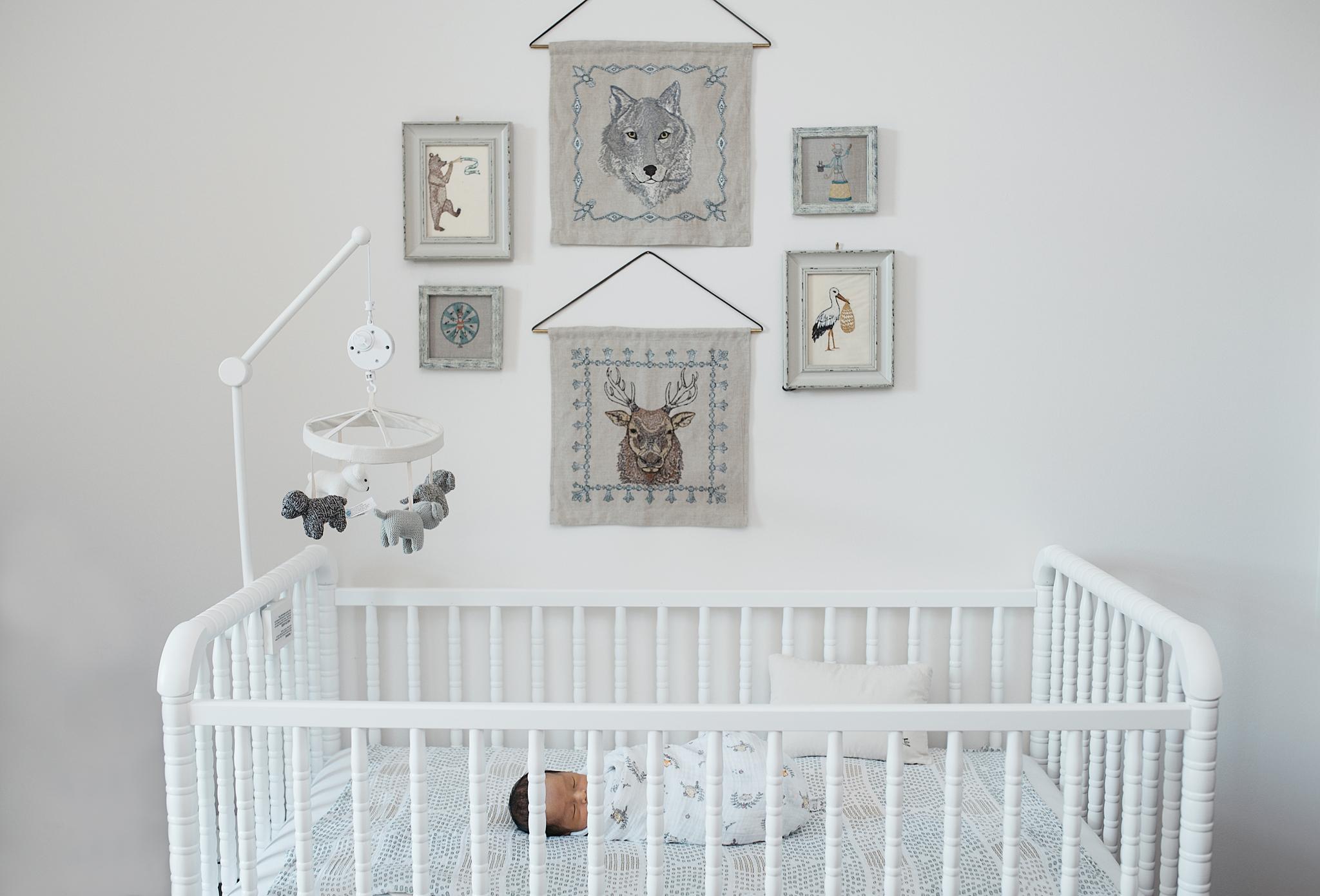 Lifestyle Newborn -