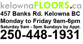 When looking for a flooring company in Kelowna that offers a variety of flooring including hardwood and carpet, think of  KelownaFloors.ca