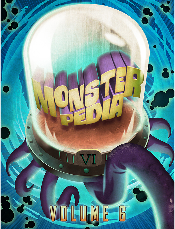 Monsterpedia Vol 1_01_0009_MP6_ COVER_FRONT.jpg