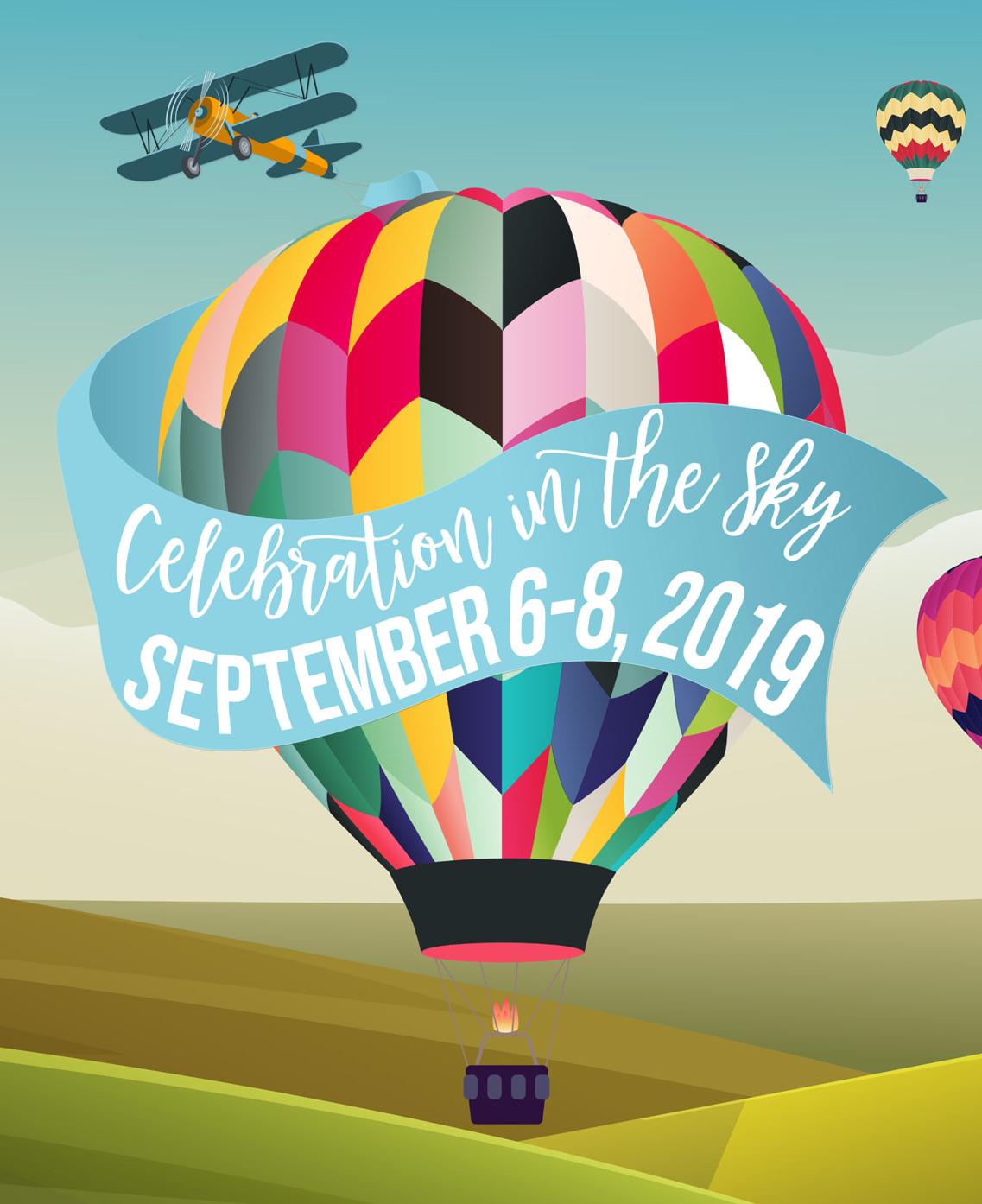 Harrison Balloon Festival 2019