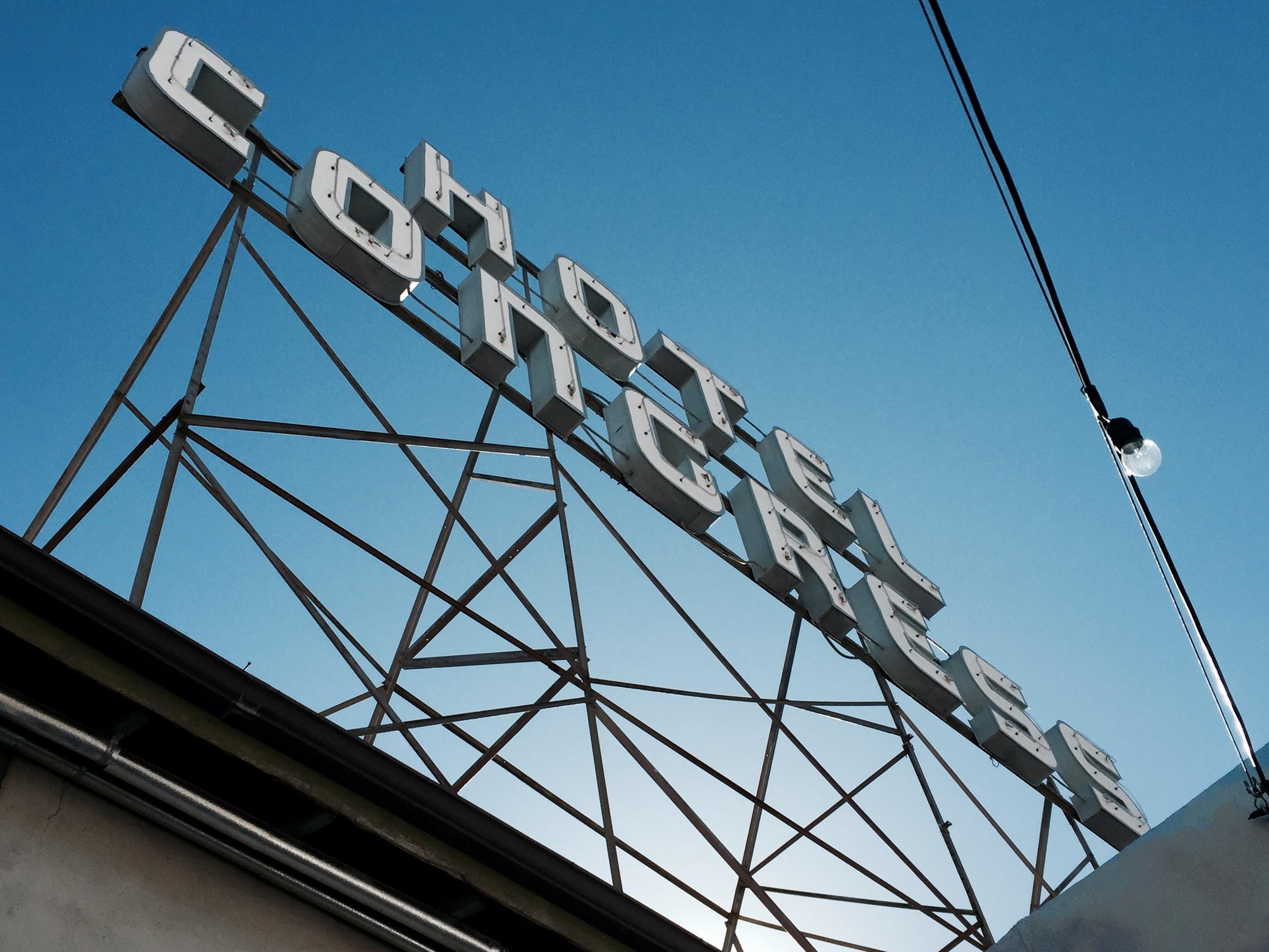 THE Hotel Congress | Tucson, AZ