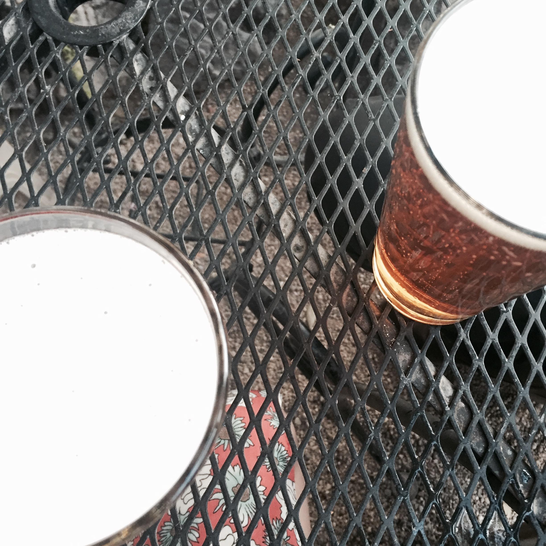 Cider + Beer On Tap ! | La Cocina | Tucson, AZ