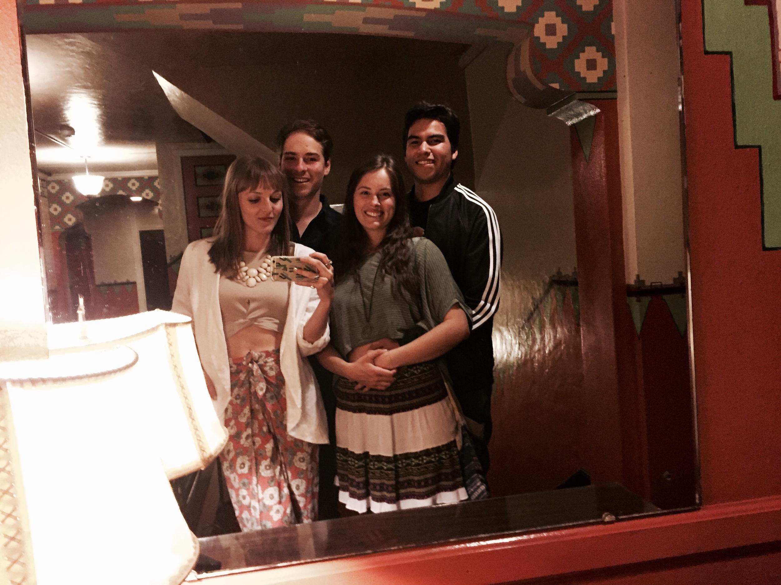 Good times + Good vibes | Hotel Congress | Tucson, AZ
