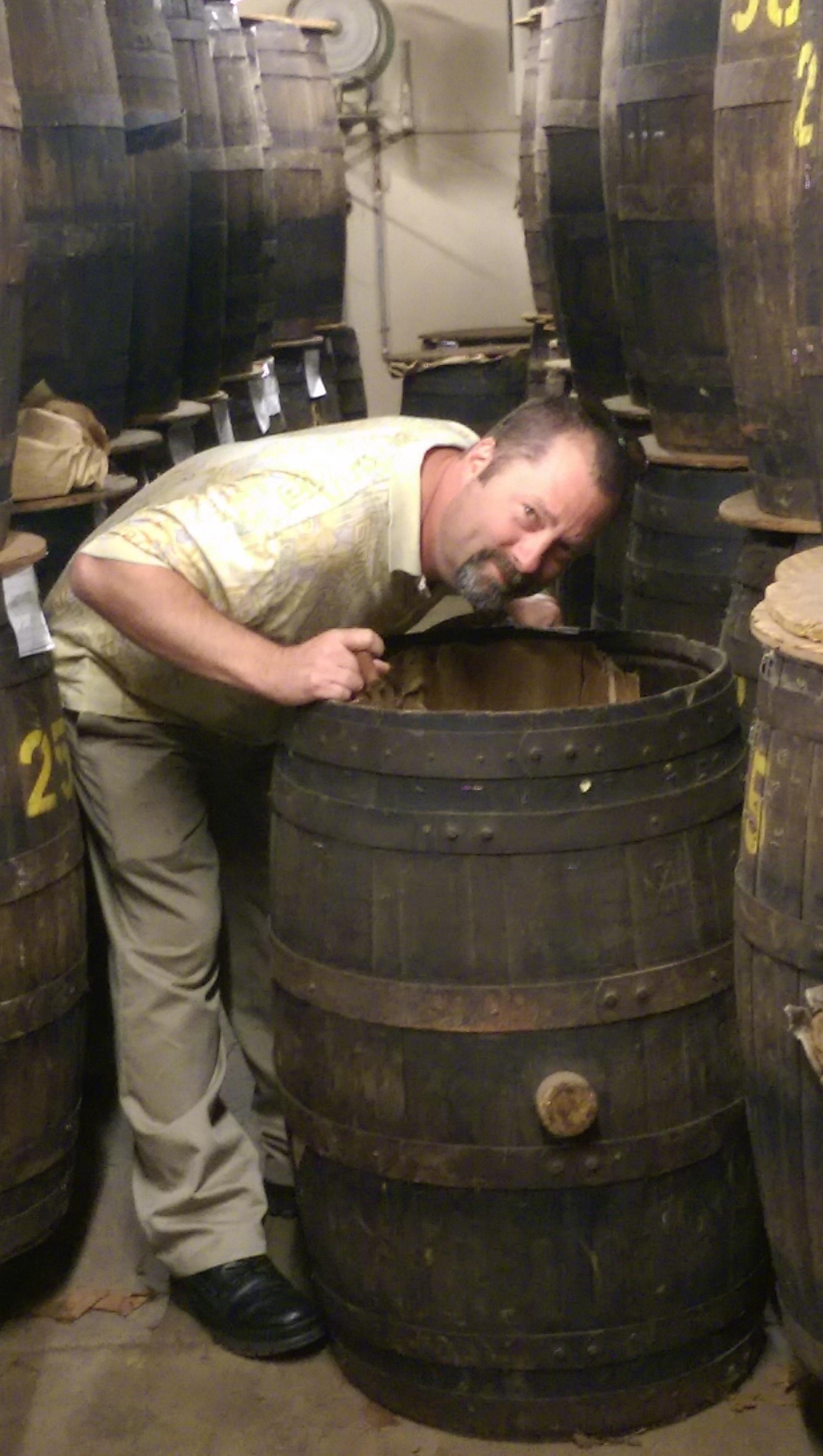 100 yr Rum Brown Sugar taste