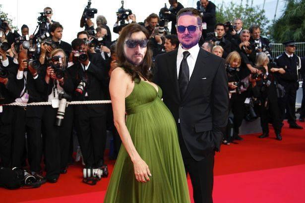 red carpet celebrity