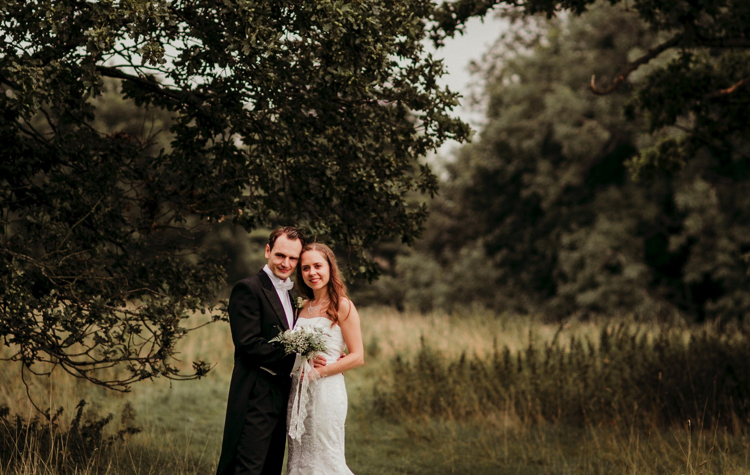 Offley Place Country House Hotel wedding photo Hitchin