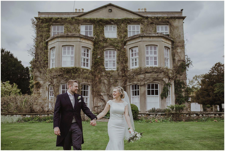 Northbrook Park Surrey wedding