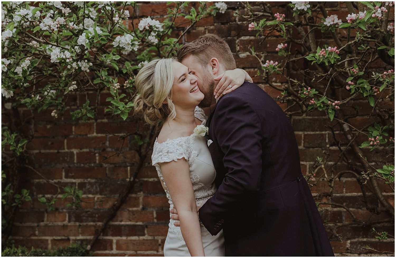 Northbrook Park Surrey wedding photo
