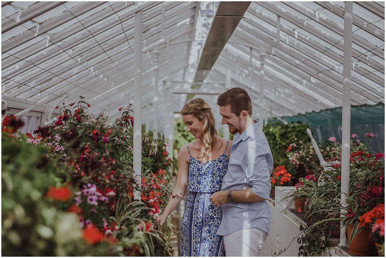 West Dean Gardens Chichester engagement shoot VF_0001.jpg