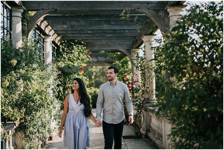 Hampstead Pergola and Hill Gardens engagement shoot_0020.jpg