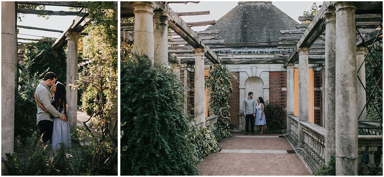 Hampstead Pergola and Hill Gardens engagement shoot_0022.jpg