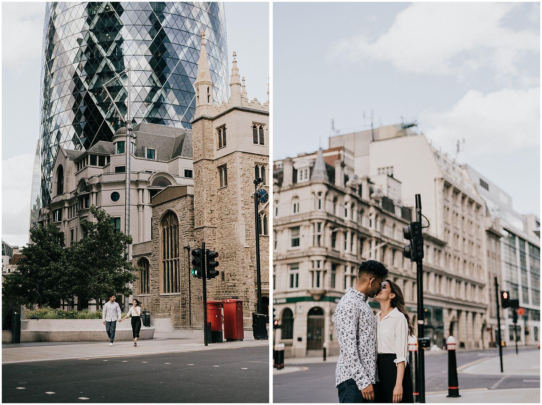 Leadenhall Market London engagement shoot27.jpg