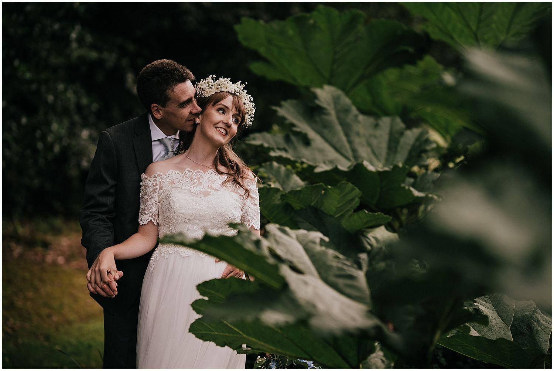 Surrey boho wedding photos