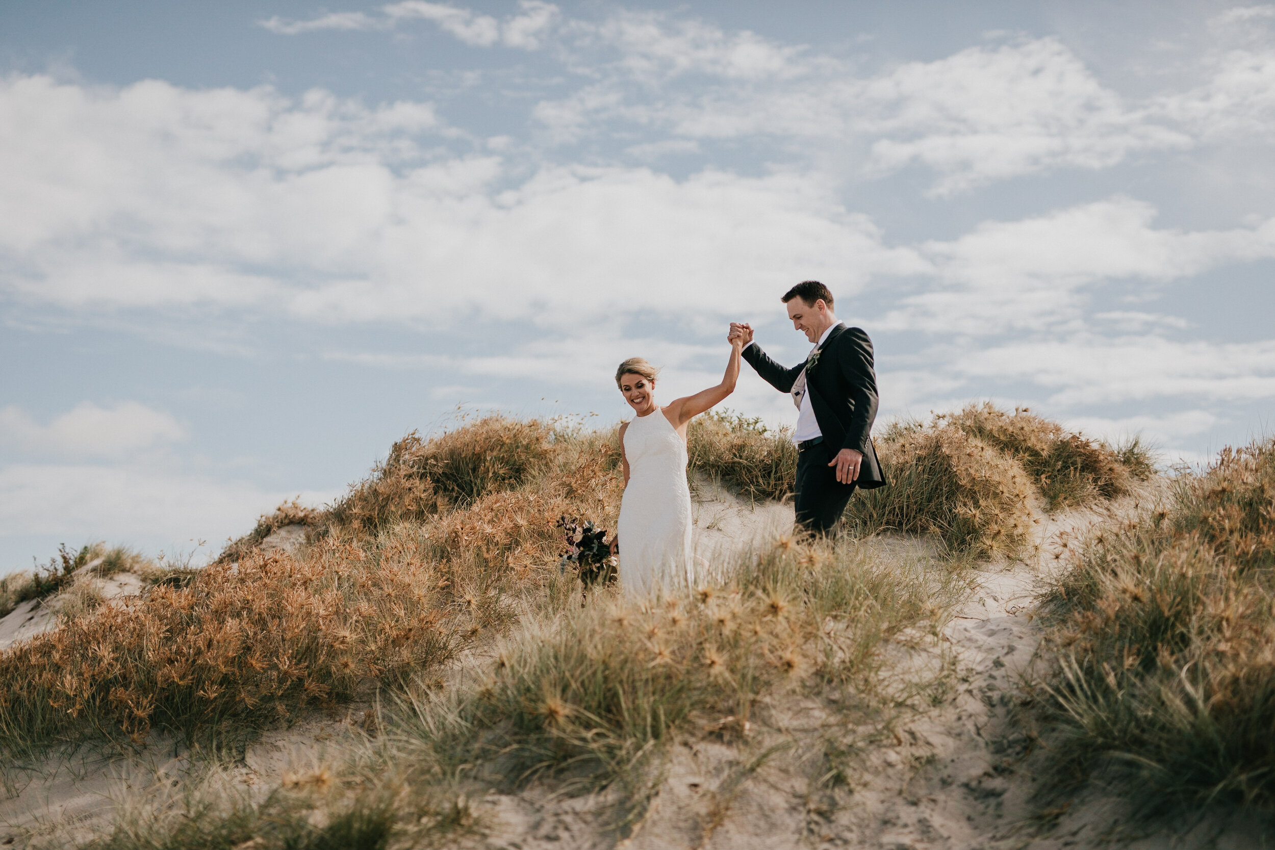 Lucy & Mat - The Stables, New Zealand