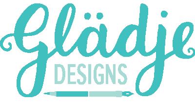 Gladje Designs Logo