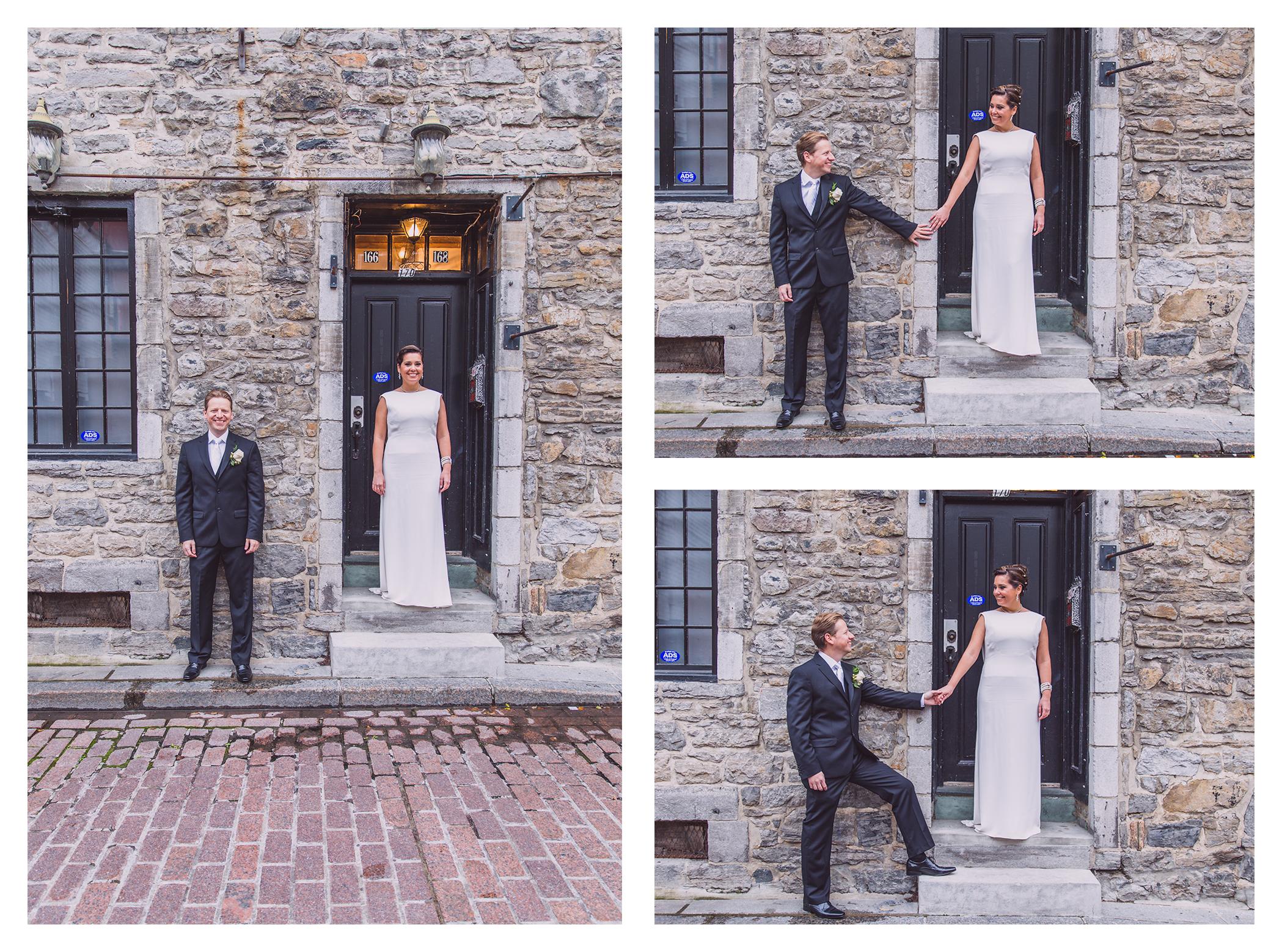 Montreal fine art wedding photography