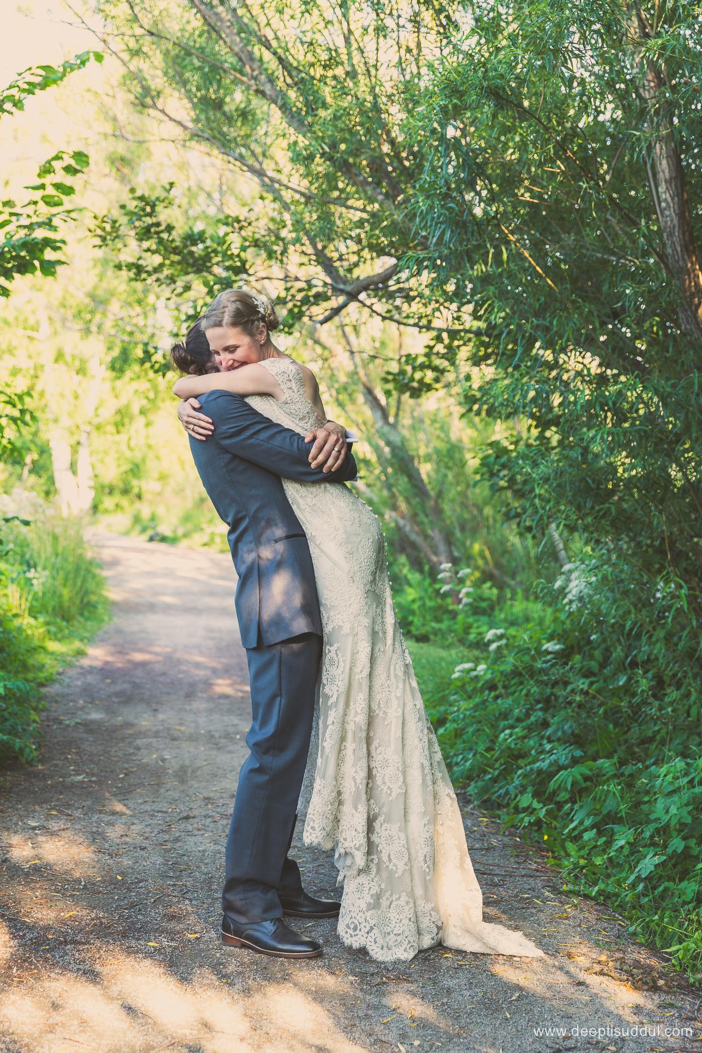 Montreal wedding photographers
