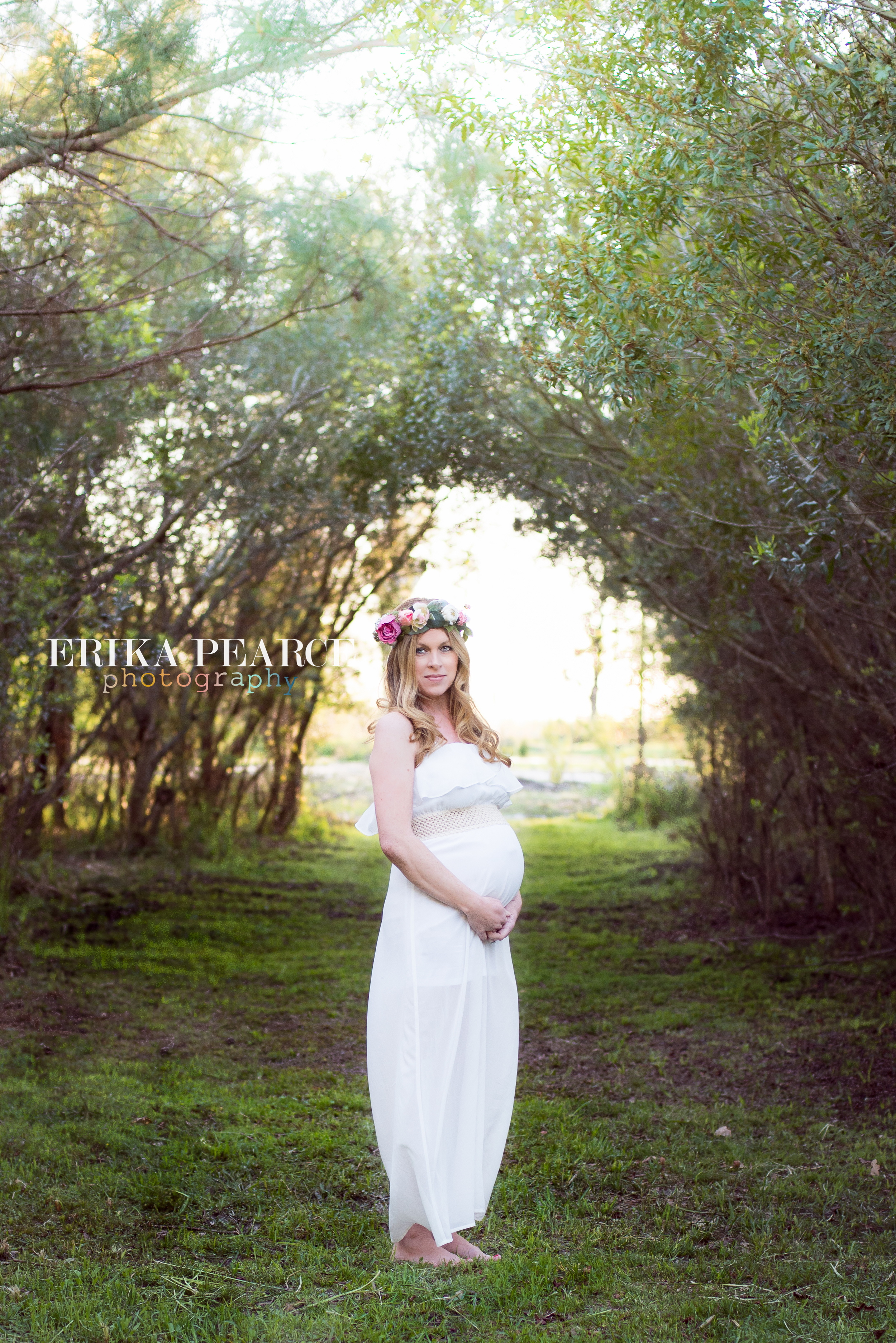 Maternity Photographer | Northshore Covington Mandeville Louisiana