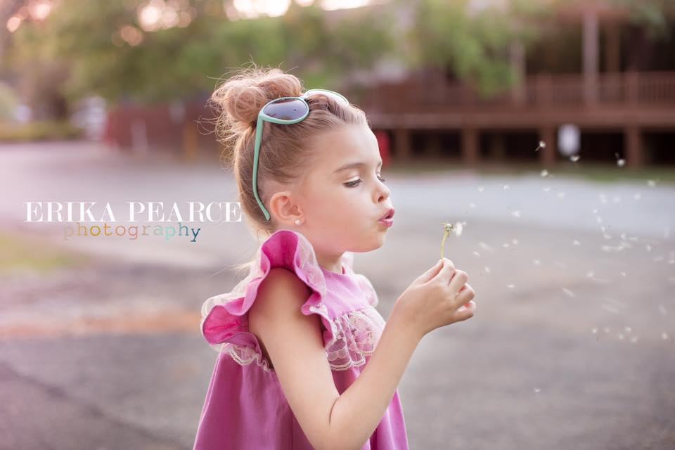 Children Photographer| Northshore Covington Mandeville Louisiana