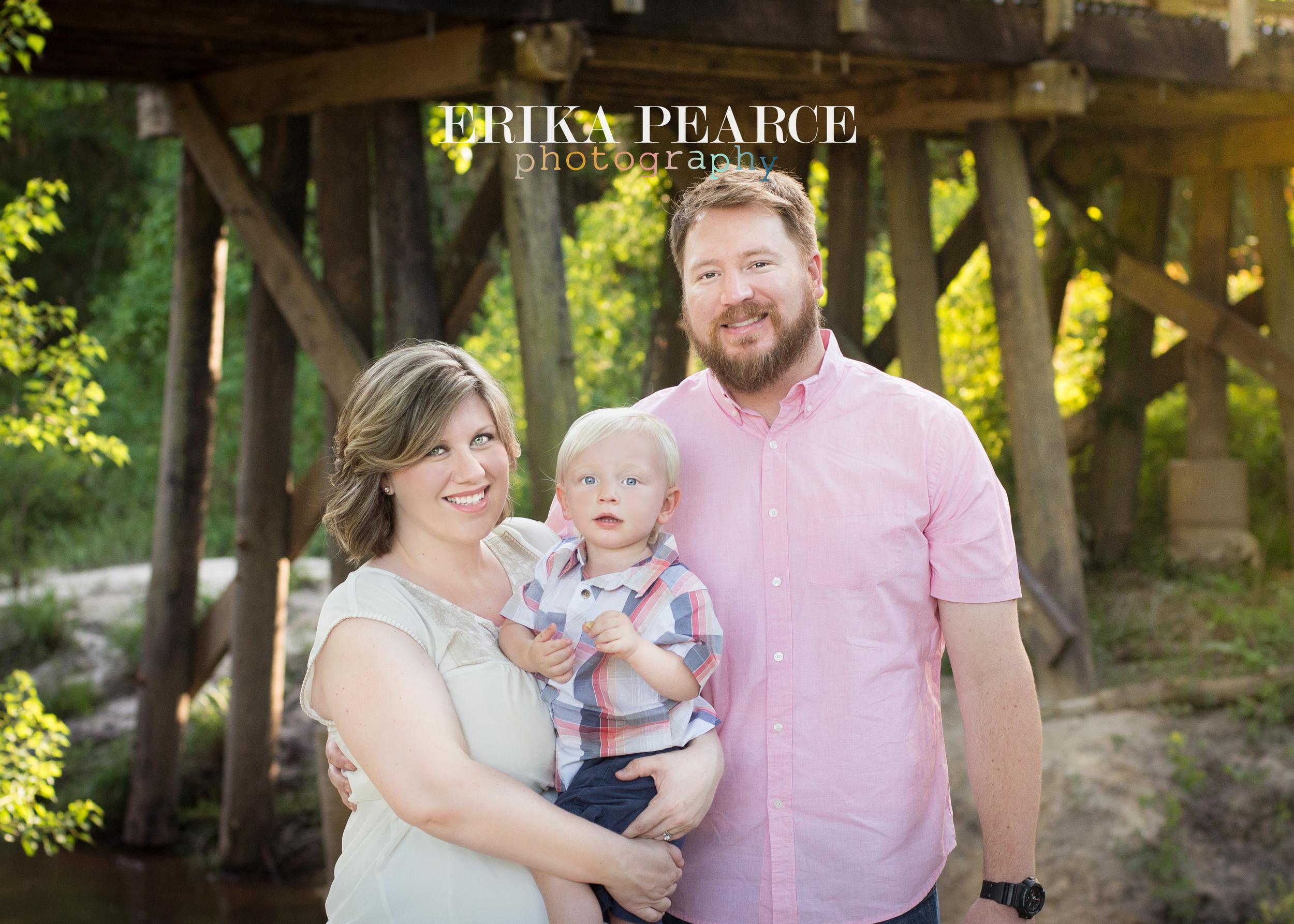 Maternity Photography | Family Photographer Covington Mandeville Louisiana