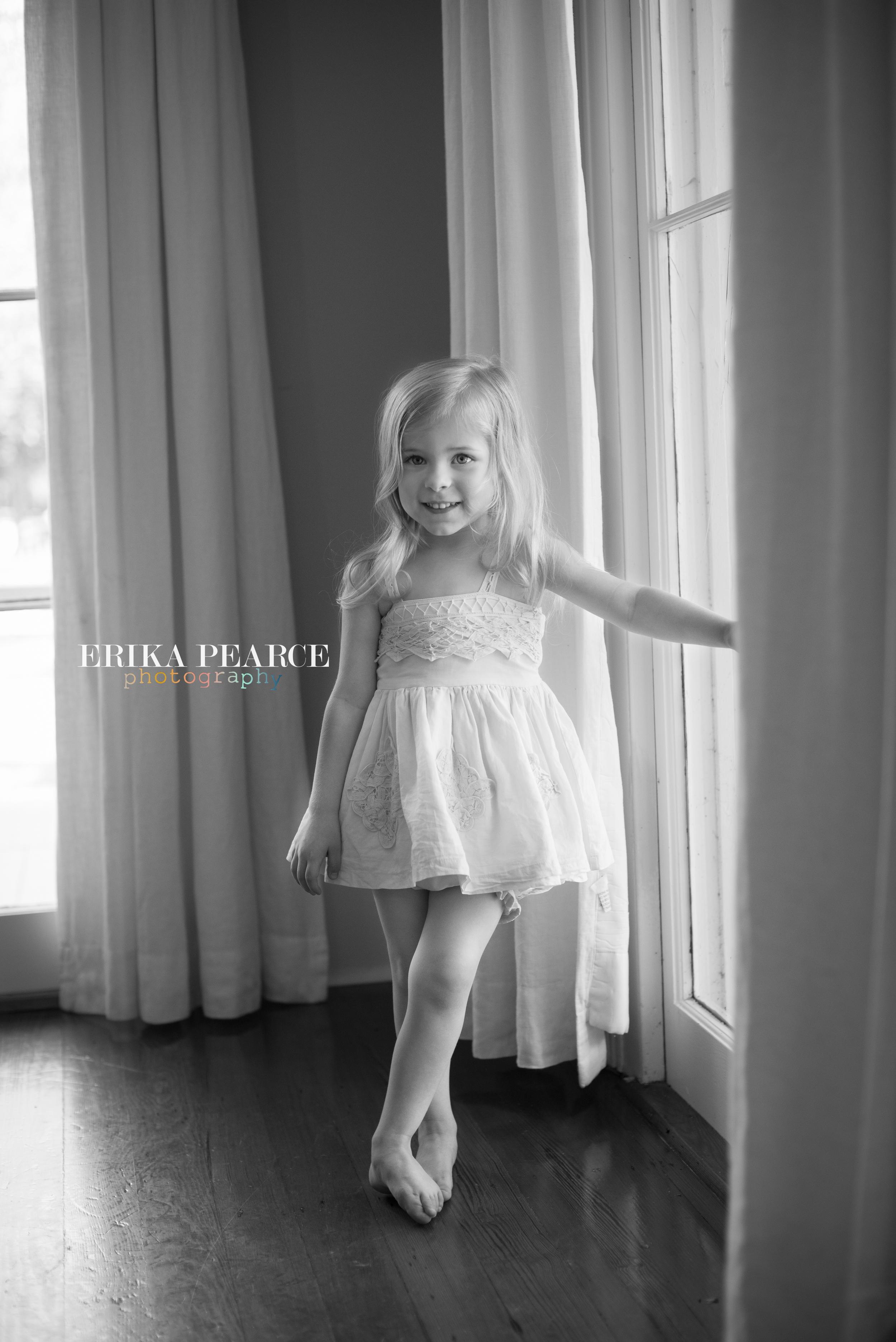 Child Pictures- Covington Mandeville Louisiana