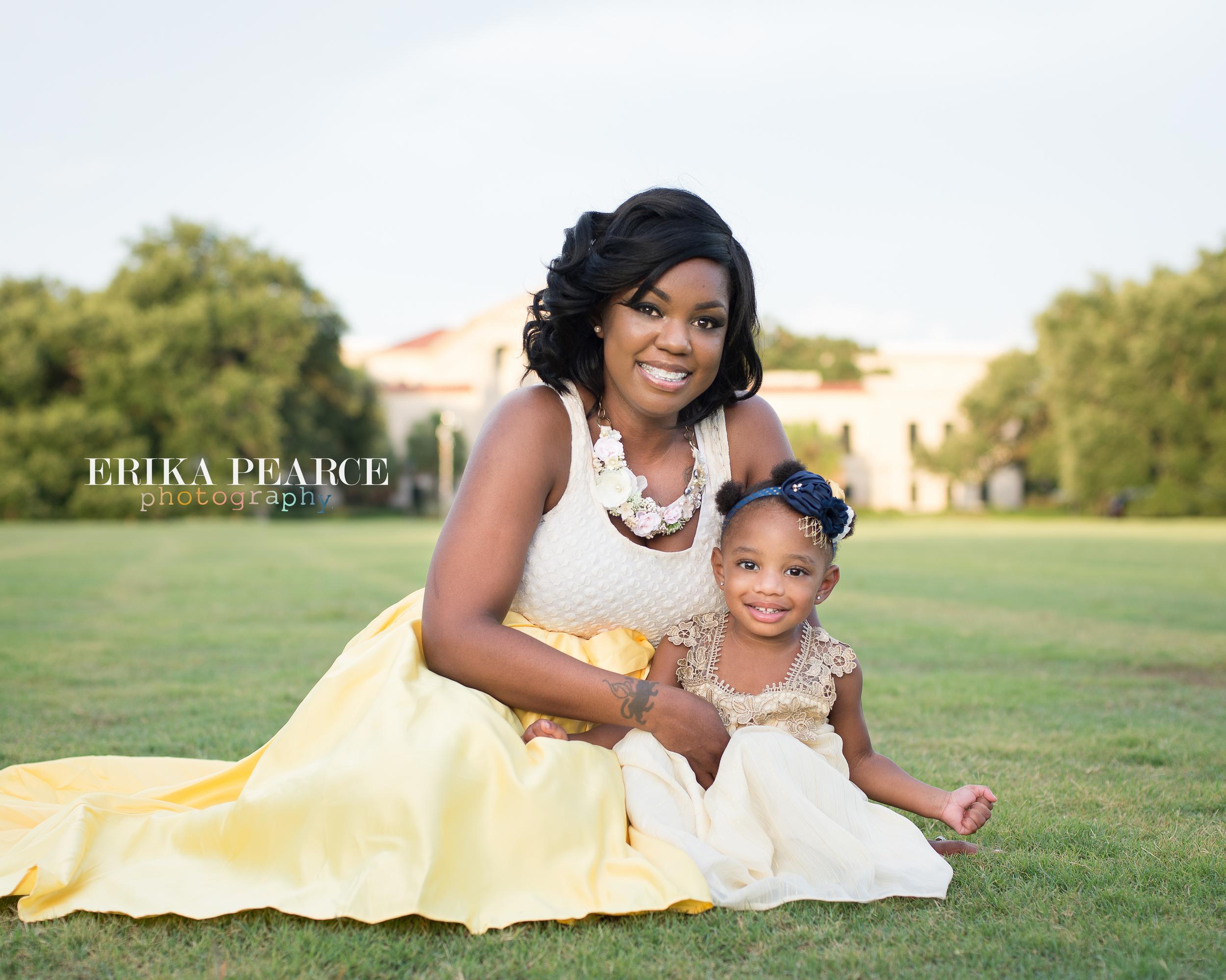 Family Photographer|Baton Rouge Graduation Senior Portraits-LSU