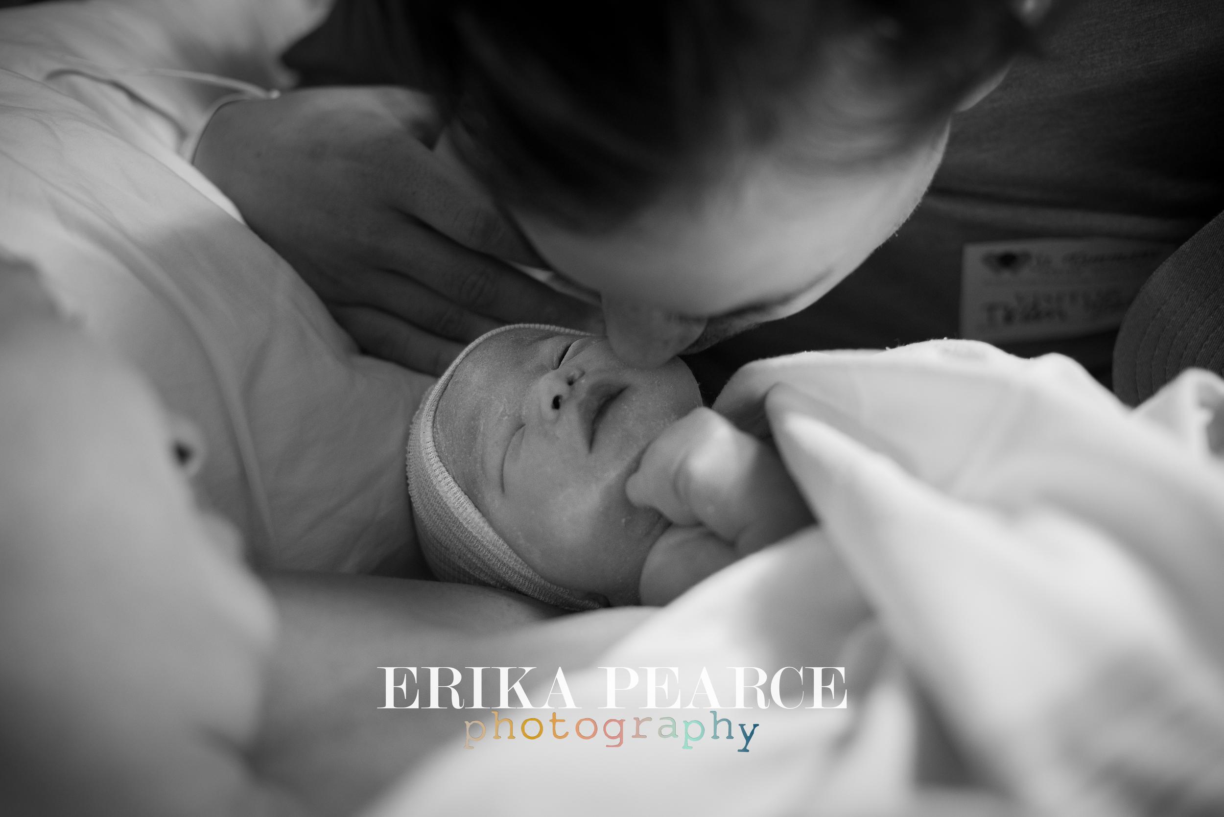 Covington Birth Photography| Covington Northshore Birth