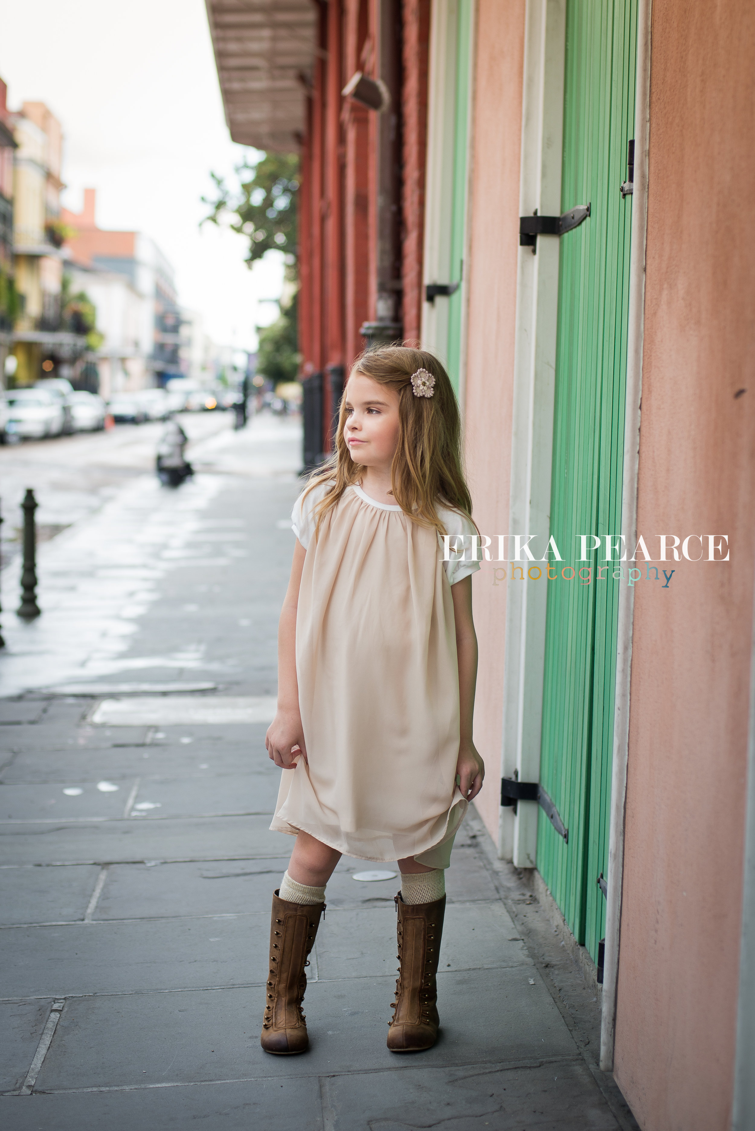 French Quarter Photography, Commercial Photographer