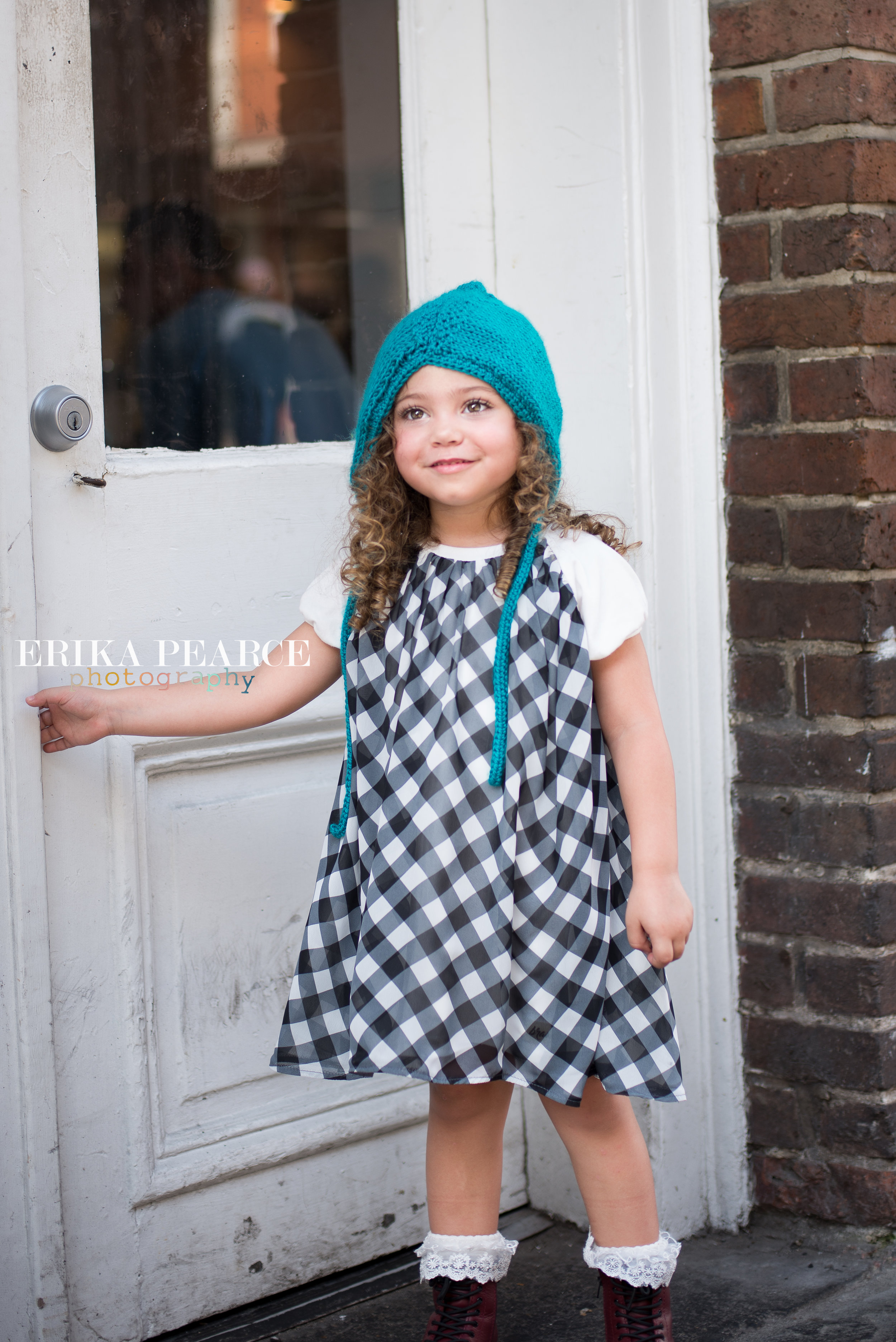 Commercial Photographer|Children, New Orleans